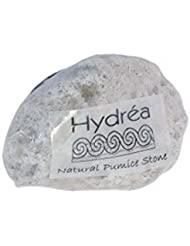 Hydrea London - Natural Pumice Stone (Pack of 6) - ハイドレアロンドン - 自然軽石 x6 [並行輸入品]