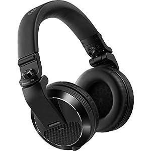 Pioneer DJ プロフェッショナルDJヘッドホン HDJ-X7-K