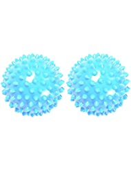 gazechimp 2個 マッサージボール ヨガボール トリガーポイント 筋膜リリース 緊張緩和 健康器具
