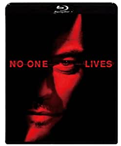 NO ONE LIVES ノー・ワン・リヴズ [Blu-ray]