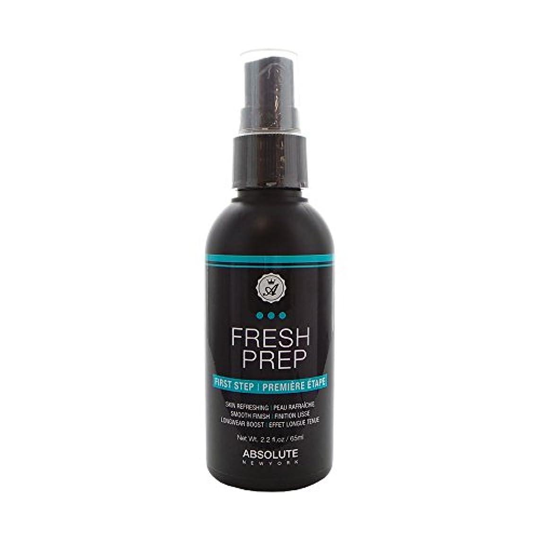 絶妙望み勃起(3 Pack) ABSOLUTE Fresh Prep Primer Spray (並行輸入品)