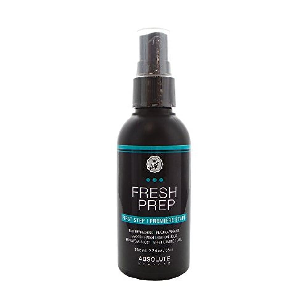 霧深いメーカーエイリアン(6 Pack) ABSOLUTE Fresh Prep Primer Spray (並行輸入品)