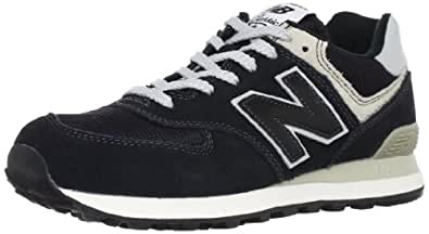 [ニューバランス] new balance new balance NB ML574 NB ML574 BBK (BLACK/10.5)