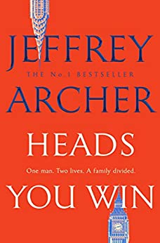 Heads You Win by [Archer, Jeffrey]