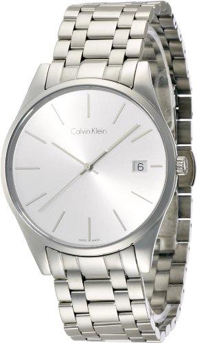[カルバンクライン]Calvin Klein 腕時計 time(タイム) K4N21146 メンズ 【正規輸入品】