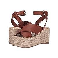 Dolce Vita (ドルチェヴィータ) レディース シューズ・靴 ヒール Carsie Brown Leather サイズ7.5-M [並行輸入品]