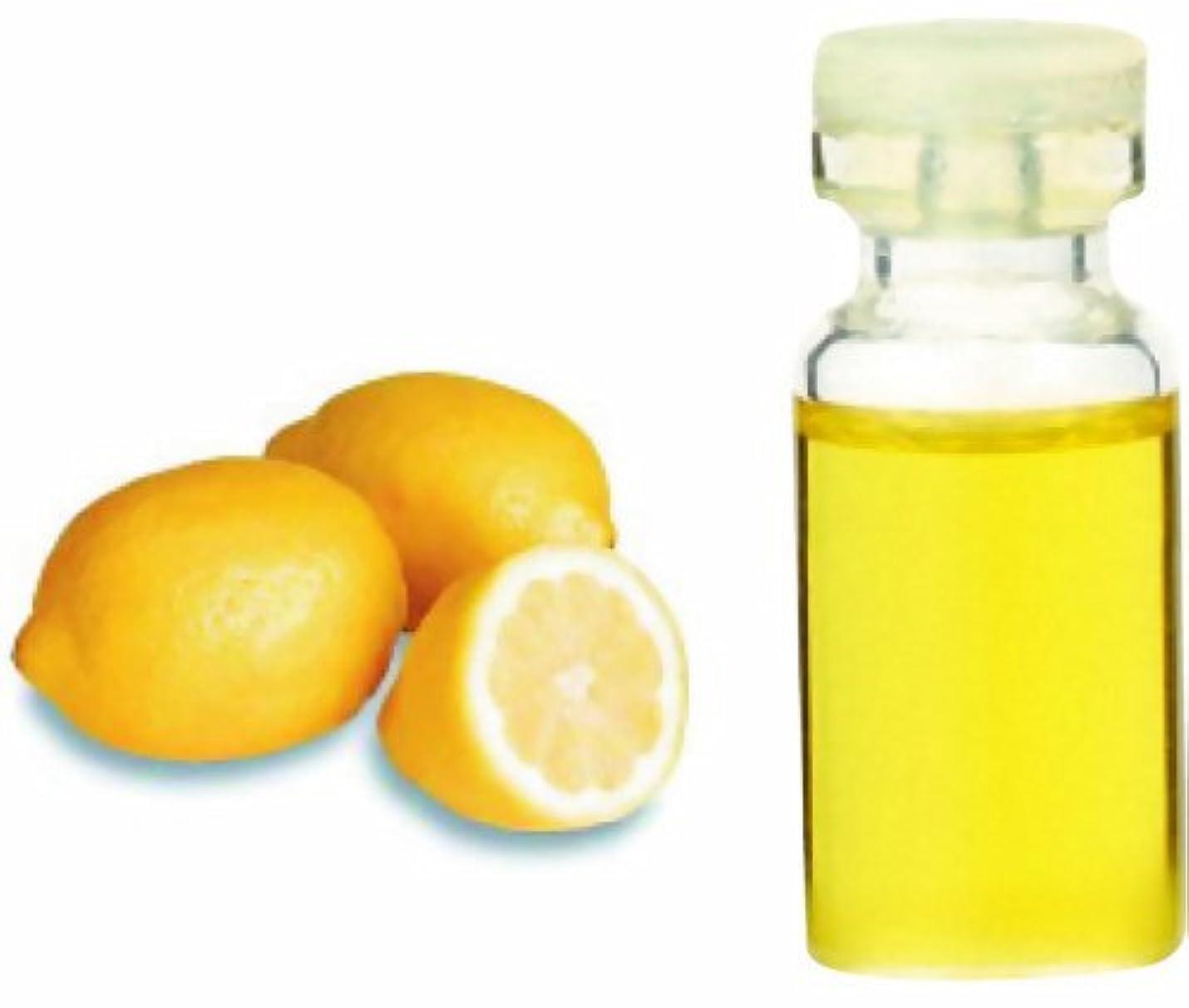 クラシカルニンニク遮る生活の木 ORGレモン 10ml