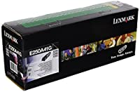 Lexmark E250A41G Standard Yield Return Program Black Toner Cartridge 【Creative Arts】 [並行輸入品]