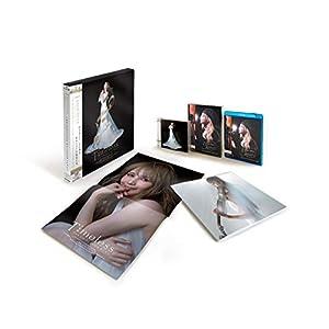 「Timeless~サラ・オレイン・ベスト」 完全生産数量限定スペシャルBOX(DVD+Blu-ray Disc付)
