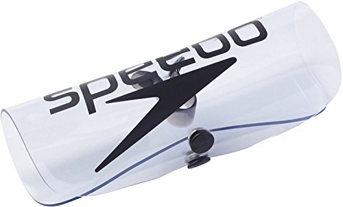 Speedo(スピード) スイミングゴーグル ゴーグルケース SD97B26 ブラック(K)の詳細を見る
