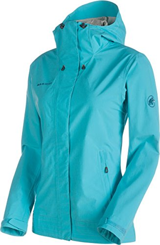 TROVAT HS HOODED JACKET WOMEN