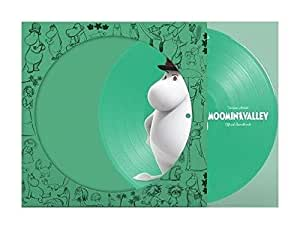 Moominvalley (Official Soundtrack) [12 inch Analog]