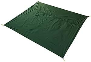 プロモンテ(PuroMonte) グランドシート 2人用テント用 (VL23・VL24・VL25・VS20 VL24GS対応)