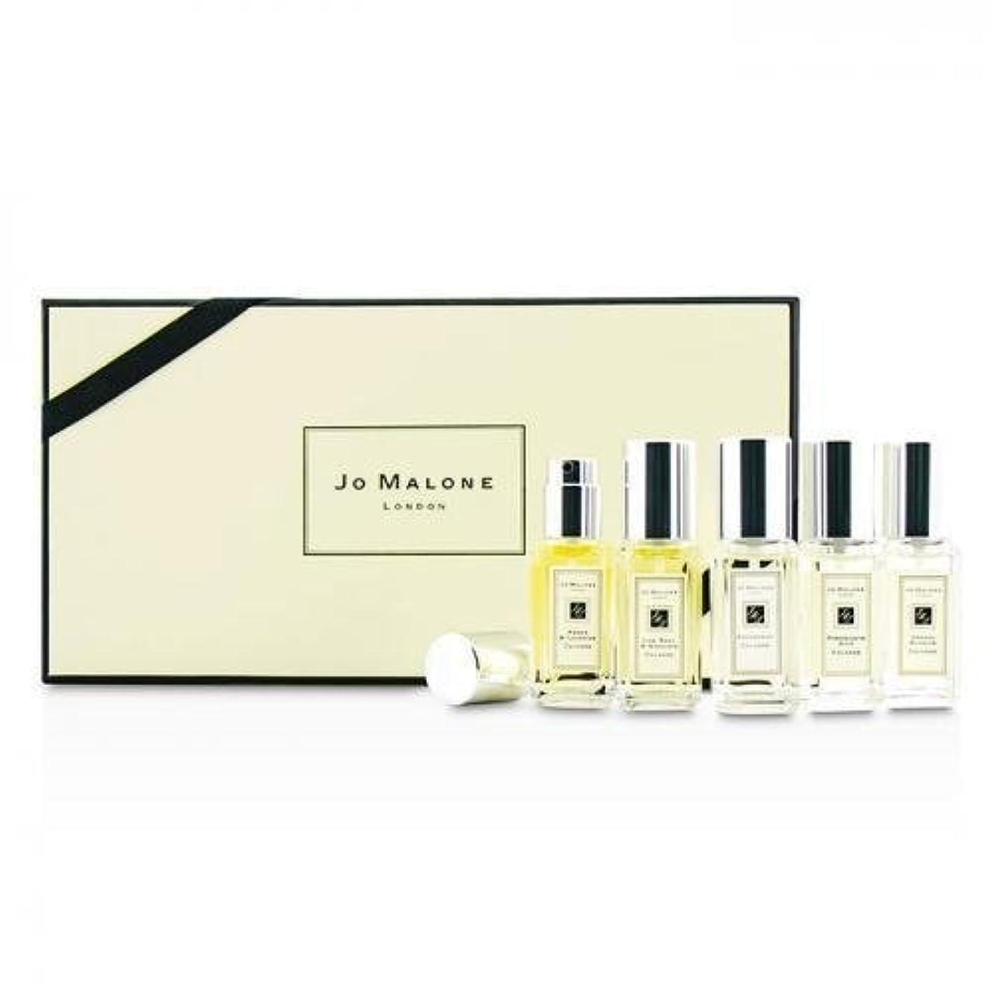 ほこりっぽいスーツケース手がかりジョー マローン JO MALONE コロン コレクション N 9ml×5本