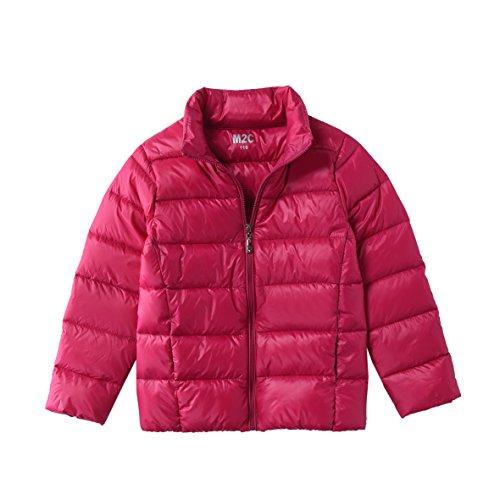 (하이 하트)Hiheart 아이 다운 재킷 동방한 쥬니어 라이트 다운 아우터 재킷-