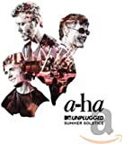 MTV Unplugged: Summer Solstice / [Blu-ray]