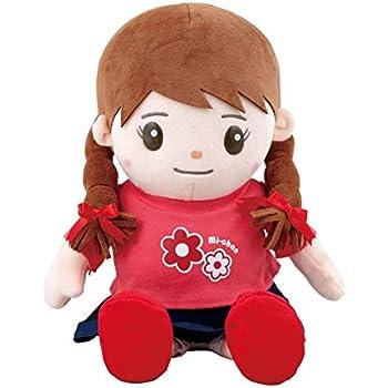音声認識人形 おしゃべりみーちゃん