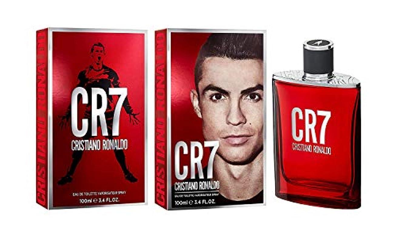 強風数学ターミナルクリスティアーノロナウド CR7 バイ クリスティアーノ ロナウド オードトワレ EDT SP 100ml クリスティアーノロナウド Cristiano Ronaldo