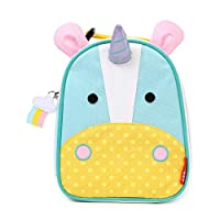 Skip Hop SH212124 Zoo Lunchie Insulated Lunch Bag