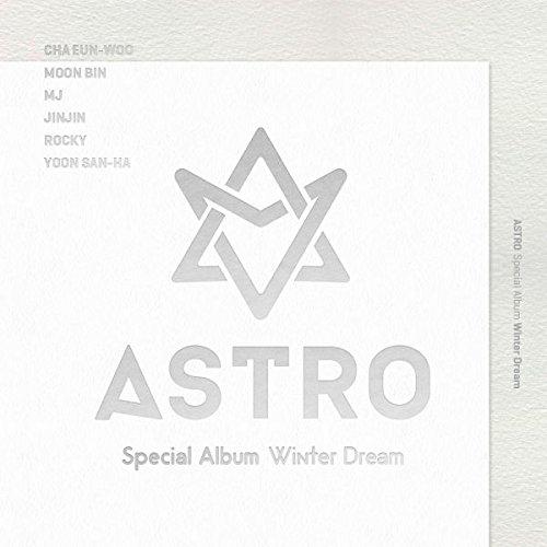スペシャルアルバム - Winter Dream (韓国盤)