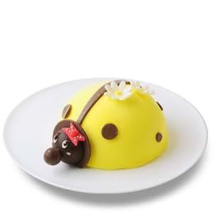グラッシェル アイスケーキ マドモアゼル 4号サイズ