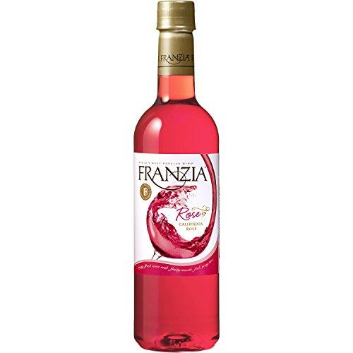 フランジア ペットボトル ロゼ 720ml