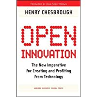 Open Innovation: The New Imperative for Creating and Profiti…