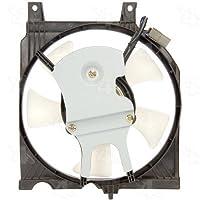 Four Seasons 75263 Cooling Fan Assembly [並行輸入品]