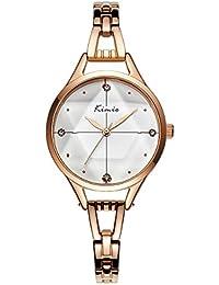 KIMIO K6278 腕時計 レディース 時計 ウォッチ ブレスレット (3)