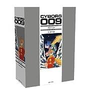 サイボーグ009 [カラー完全版] 1965-68 サイボーグ戦士編