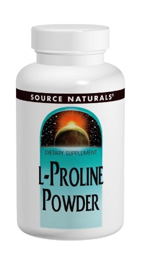 声を出してペルセウス細心のL-プロリン 2000mg Powder 4oz