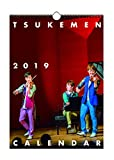 TSUKEMEN 2019 カレンダー