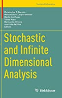 Stochastic and Infinite Dimensional Analysis (Trends in Mathematics)