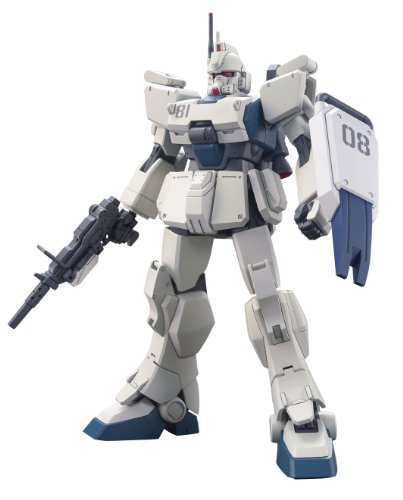 HGUC 1/144 RX-79[G]Ez-8 ガンダムEz8 (機動戦士ガンダム 第08MS小隊)