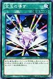 遊戯王OCG 宝玉の導き DE01-JP139-N デュエリストエディション1