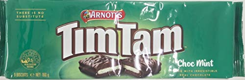 アーノッツ ティムタム チョコミント 9枚×4箱