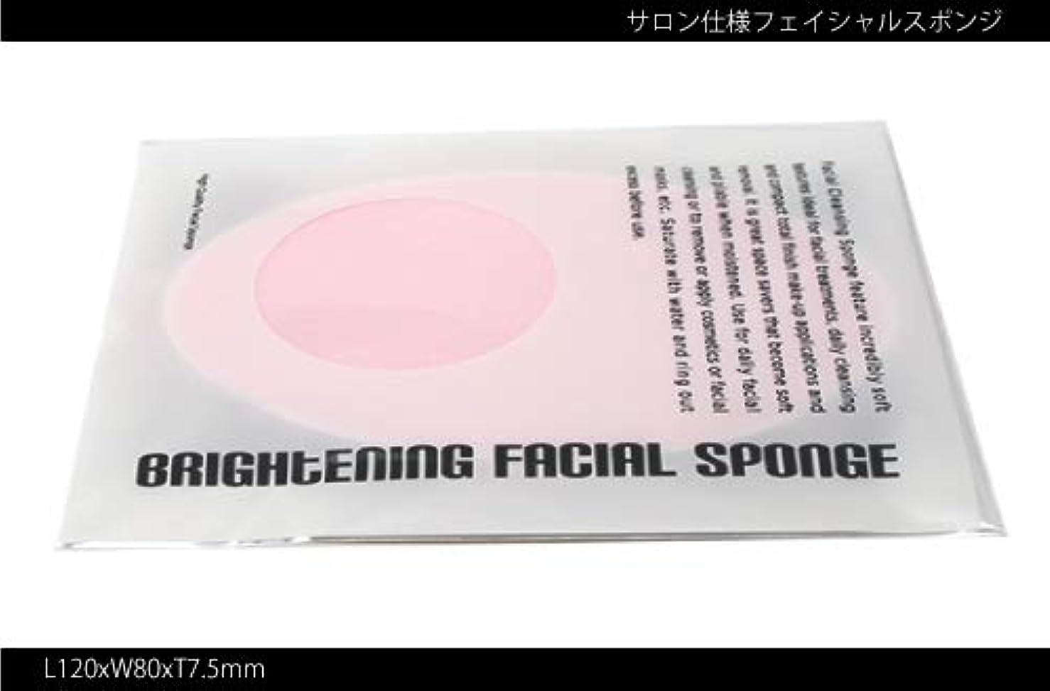 広げる心理的に幅エステプロユース フェイシャル スポンジ(どんな細かい汚れにも対応、肌に優しいスポンジ。)