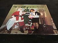 Stan & Doug Yust Go Nuts At Christmas