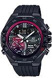 [カシオ] 腕時計 エディフィス Tom's Racing Limited Edition スマートフォンリンク ECB-10TMS-1AJR メンズ