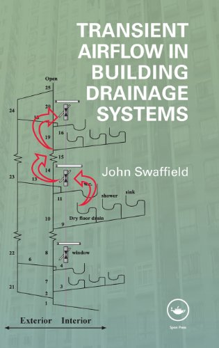 Download Transient Airflow in Building Drainage Systems 0415492653