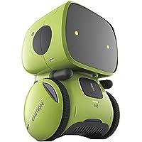 AR コミュニケーションロボット AT (エー?ティー) グリーン