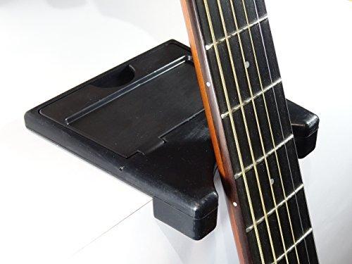 Desktop Guitar Holder (デスクトップ・ギター・ホルダー) /ギター・スタンド /ギター・ホルダー
