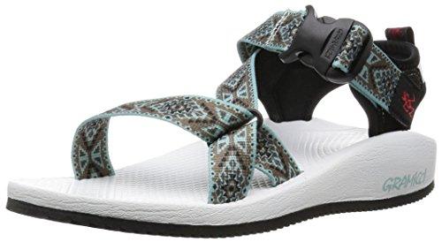 GRAMICCI FOOTWEAR/グラミチフットウェア カクタスストラップ ホワイト