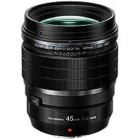 OLYMPUS 単焦点レンズ ED 45mm F1.2 防塵防滴耐低温 マイクロフォーサーズ用 M.ZUIKO DIGITAL ED 45mm F1.2 PRO