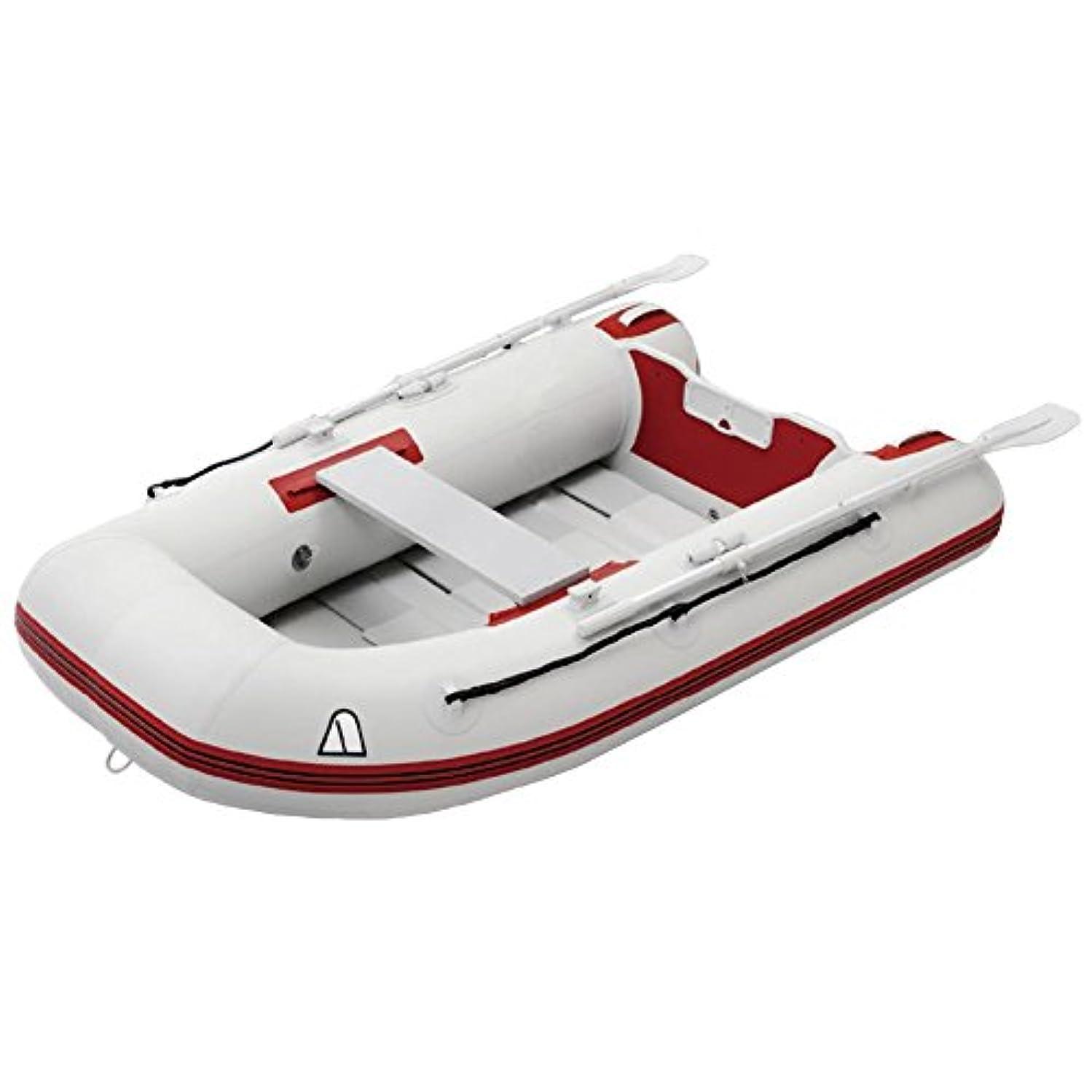 【Achilles/アキレス】RedSniper ロールアップフロアモデル PVL-220RU パワーボート インフレータブルボート ゴムボート