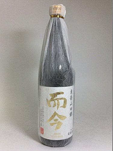而今 じこん 純米吟醸 東条 山田錦 720ml 日本酒