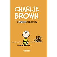 Charlie Brown (Peanuts) (English Edition)