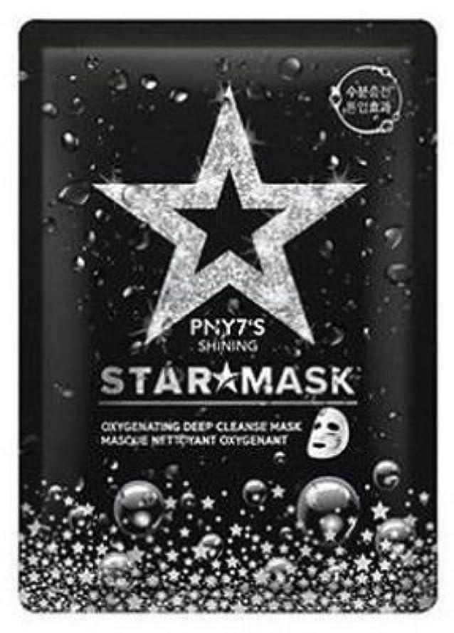 [PNY7'S] Shining Star mask 10ea/[PNY7'S]シャイニングスターマスク10枚 [並行輸入品]