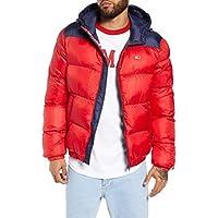 [トミーヒルフィガー] メンズ ジャケット?ブルゾン TOMMY JEANS Classics Hooded Jacket [並行輸入品]