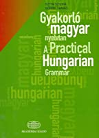 A Practical Hungarian Grammar